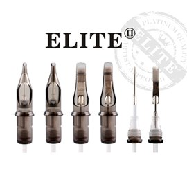 Elite 2 Round Liner Turbo EC1208SRLT
