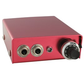 Блок питания Mini Power Supply Red